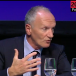 Teddy Talks: Christophe Cuvillier, CEO Unibail-Rodamco-Westfield