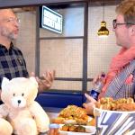 Teddy Talks: Marcel Khan, CEO Thunderbird Fried Chicken