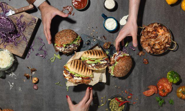 Green Kebab: Better Döner für den Handel