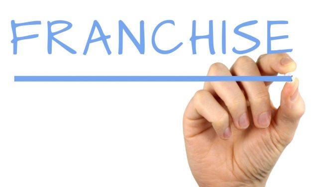 Franchise-Wirtschaft weiter auf Erfolgskurs