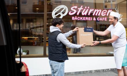 Lokale Händler: Klein, aber gemeinsam stark