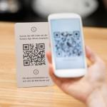 Digital Waiter: Kontaktdaten DSGVO-konform erheben