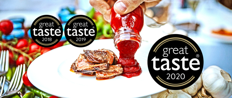 Great Taste Award: Curtice Brothers räumen ab