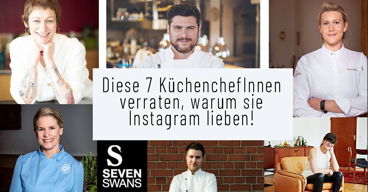 Köche Instagram