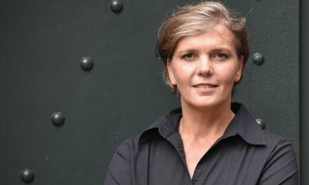 Sonja Theile-Ochel: Jetzt ist die Zeit, Dinge auszuprobieren