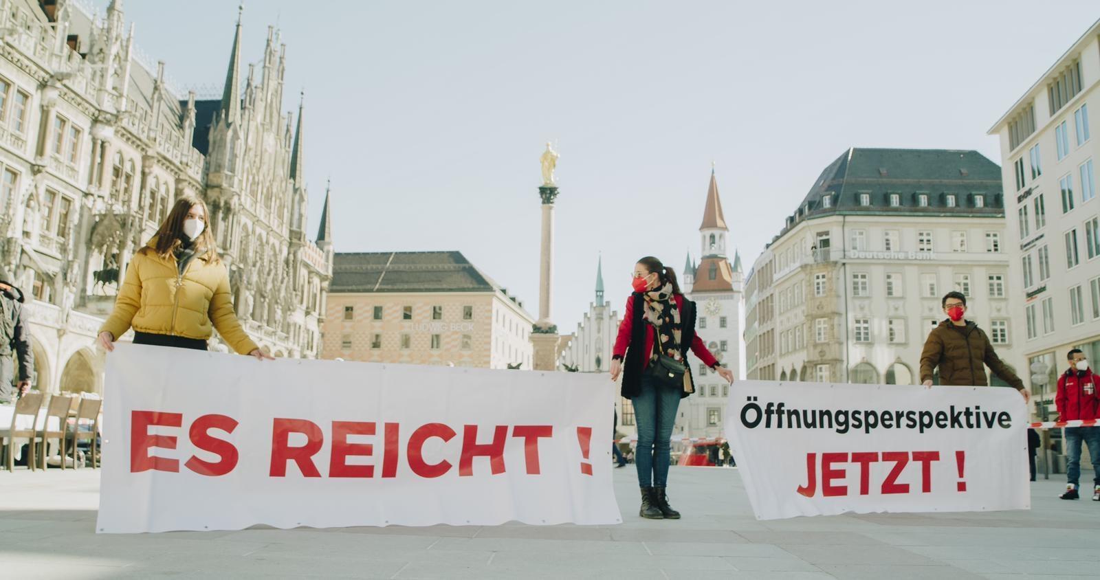 Jerusalema München