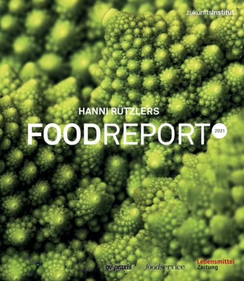 FoodReport