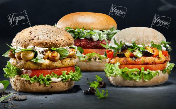 """Peter Pane: """"Ohne vegane Burger geht es nicht!"""""""