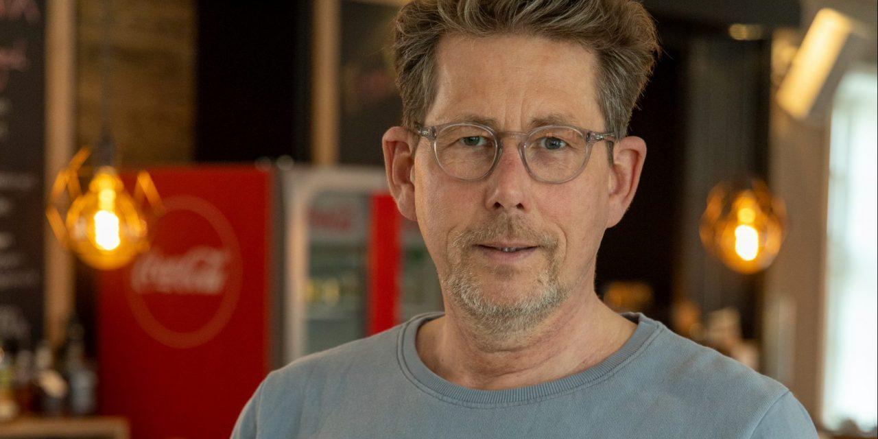 Alexander Scharf: Mitarbeiter first!