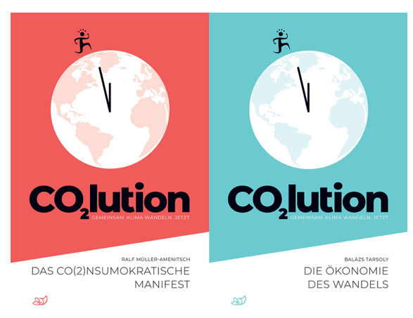 CO2lution