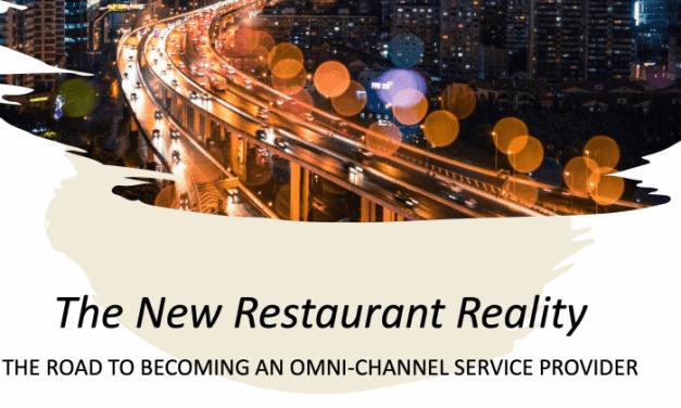 Chris Muller: Auf dem Weg zum hybriden Restaurant
