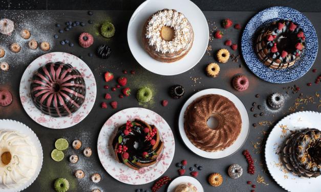 Gugelhupf & Du: Klassiker trifft aktuelle Gastro-Trends