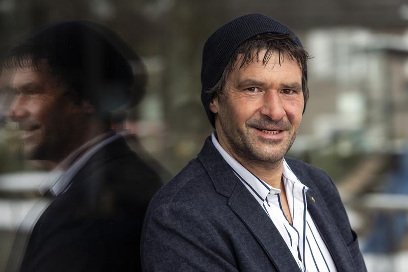 Michael Kuriat: Der Möglichmacher