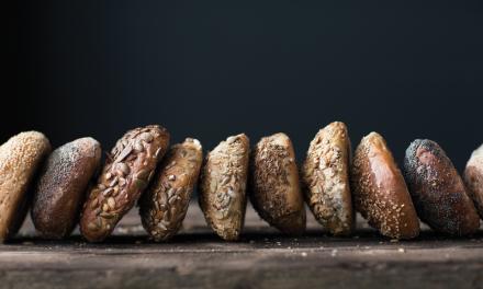Neues Buch: Eine Liebeserklärung an das Brot
