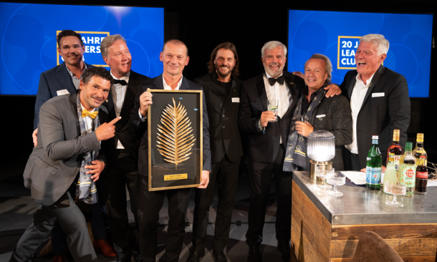 München: Branche feiert 20 Jahre Leaders Club